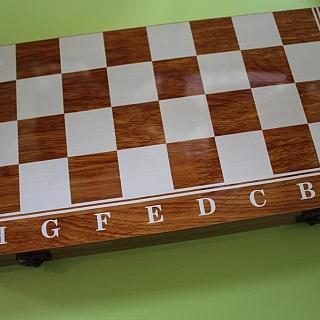 Шах-табла