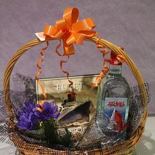 Подаръчен комплект Юбилей