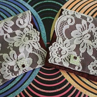 Ръчно изработени ръкавели