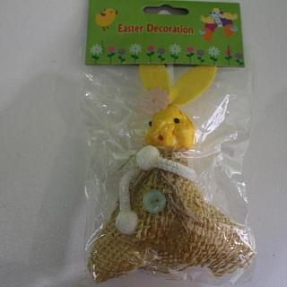 Великденска декорация заек