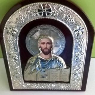 Икона Исус