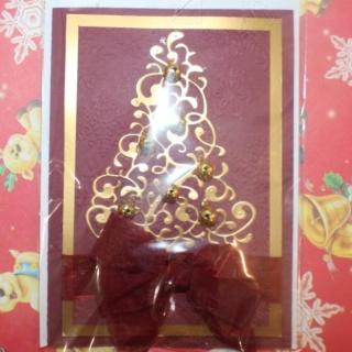 Ръчно изработени Коледни и Новогодишни картички