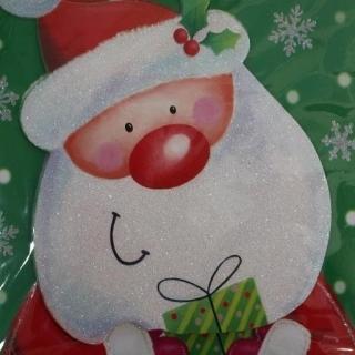 Музикални пеещи Коледни и Новогодишни картички