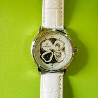 Дамски часовник FORSIGNING  механичен с автоматично навиване при движение на ръката