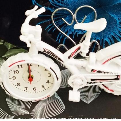 Будилник колело
