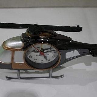 Будилник хеликоптер-Няма наличност