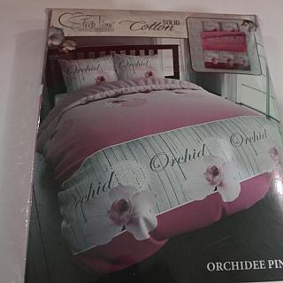 Спален комплект Орхидея
